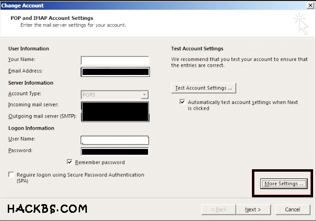 pop-and-imap-account-settings